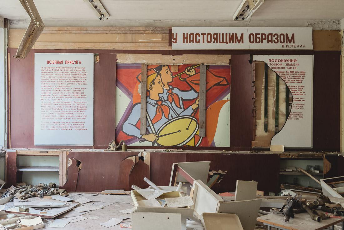 anna rusilko fotografia photography czarnobyl prypeć chernobyl pripyat podróże travels ukraina ukraine