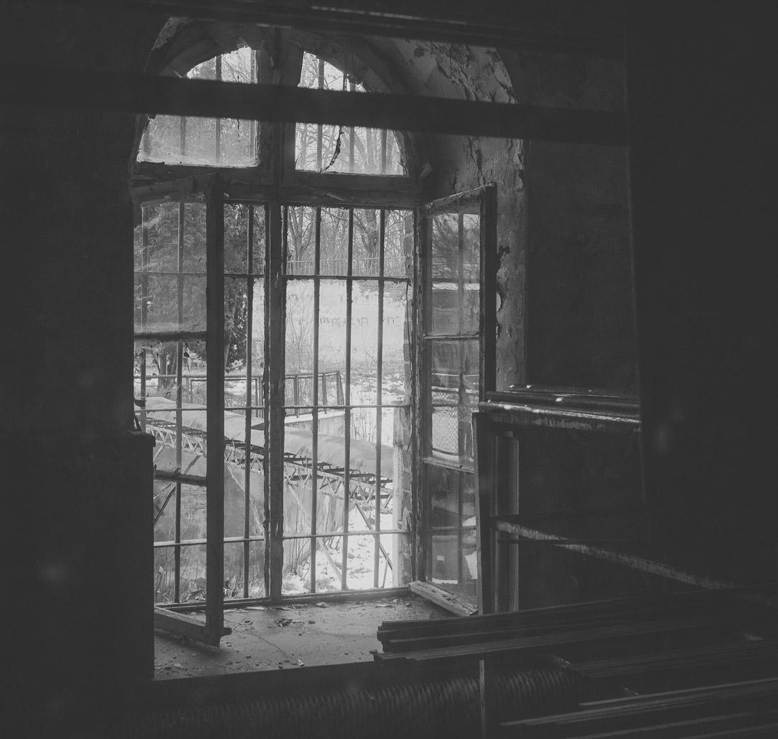 anna rusilko fotografia photography toruń torun fort XV fort 15