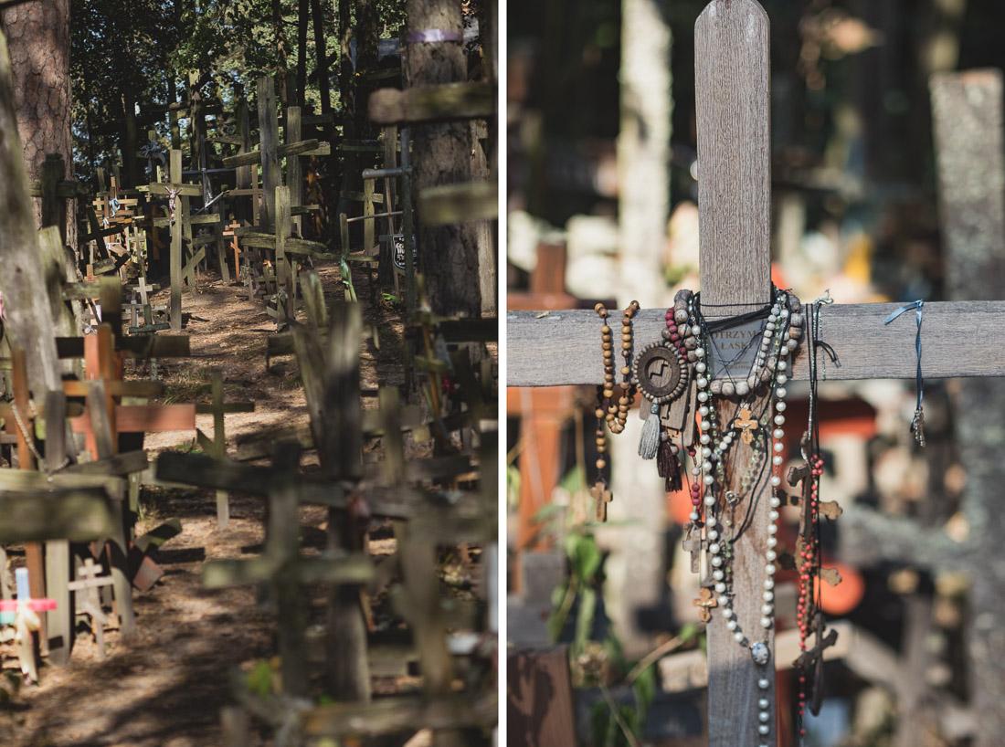 anna rusilko fotografia photography góra grabarka podlasie krzyż cmentarz prawosławie orthodoxy