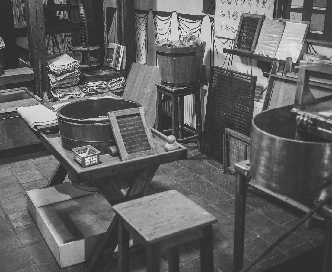 anna rusilko fotografia photography grebocin museum muzeum piśmiennictwa drukarstwa print