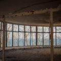 anna rusilko fotografia photography abandoned urbex opuszczone ośrodek wypoczynkowy morze plaża sea beach