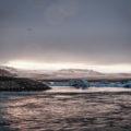 anna rusilko fotografia photography islandia iceland Jökulsárlón Fjallsárlón jezioro lake lodowiec glacier