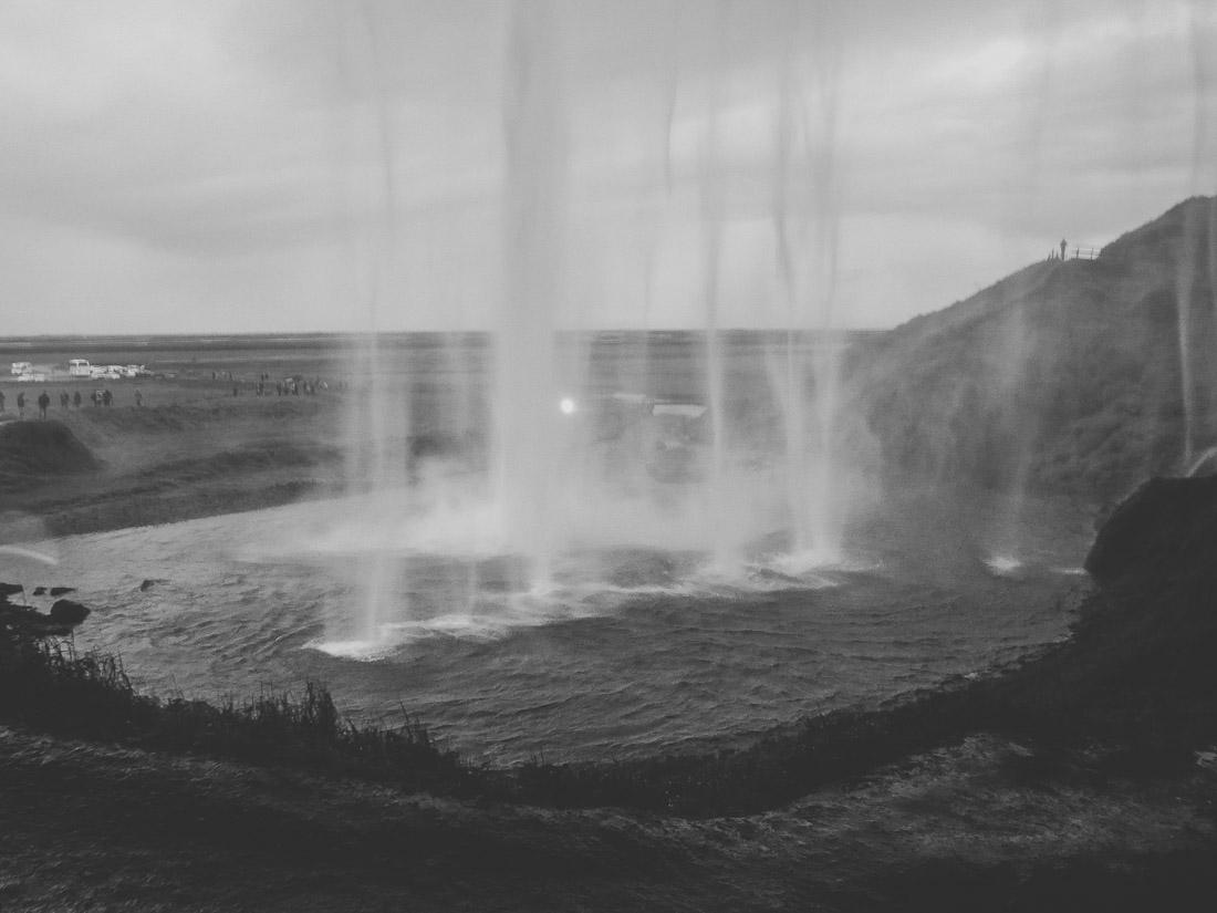 anna rusilko fotografia photography islandia iceland Seljalandsfoss wodospad waterfall