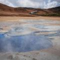 anna rusilko fotografia photography islandia iceland namafjall hverir geothermal area