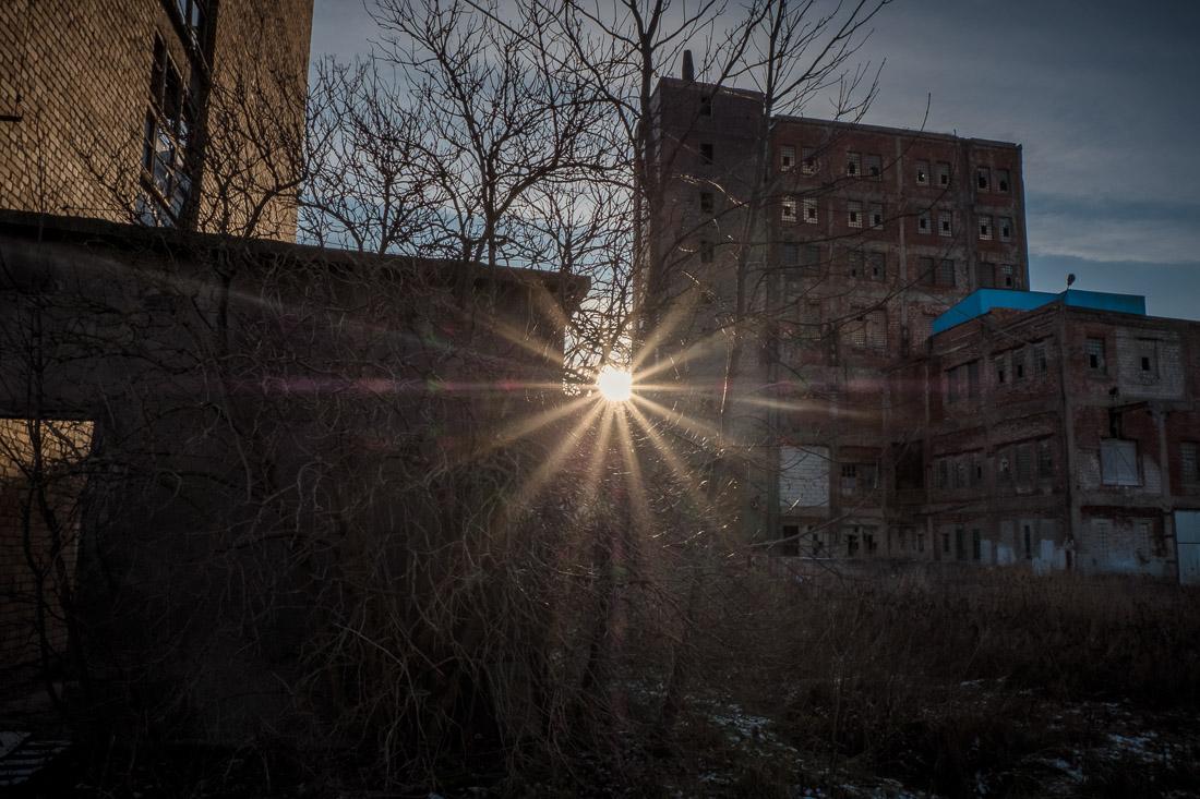 anna rusilko fotografia photography opuszczona kopalnia abandoned mine urbex opuszczone miejsca