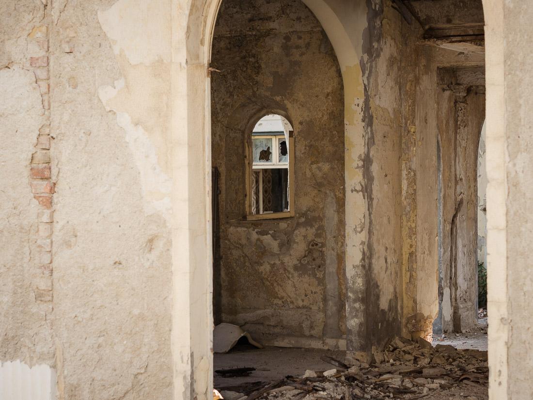 anna rusilko fotografia photography opuszczony hotel kupari chorwacja abandoned hotel kupari chroatia