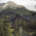 anna rusilko fotografia photography strbske pleso góry mountains jezioro slovakia słowacja tatry tatra