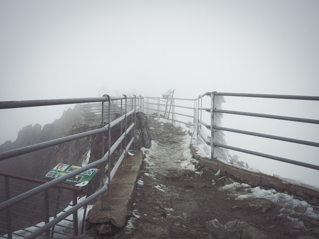 anna rusilko fotografia photography tatrzańska łomnica łomnicki szczyt tatry góry tatra mountains kolejka wyciąg