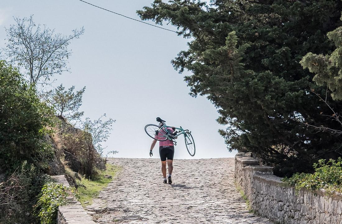 anna rusilko fotografia photography twierdza Klis chowacja fortress klis chroatia podróże travels