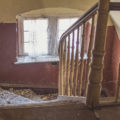 anna rusilko fotografia photography opuszczony dworzec kolejowy opuszczone pkp abandoned railway station urbex