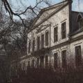 anna rusilko fotografia photography opuszczony pałac abandoned palace urbex