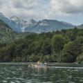 anna rusiłko fotografia photography bohinjsko jezioro slovenia słowenia