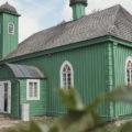 anna rusiłko fotografia photography kruszyniany podlasie meczet tatarzy mosque tatars poland