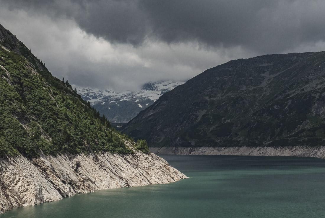 anna rusiłko fotografia photography malta zapora Kölnbrein dam austria travels podróże