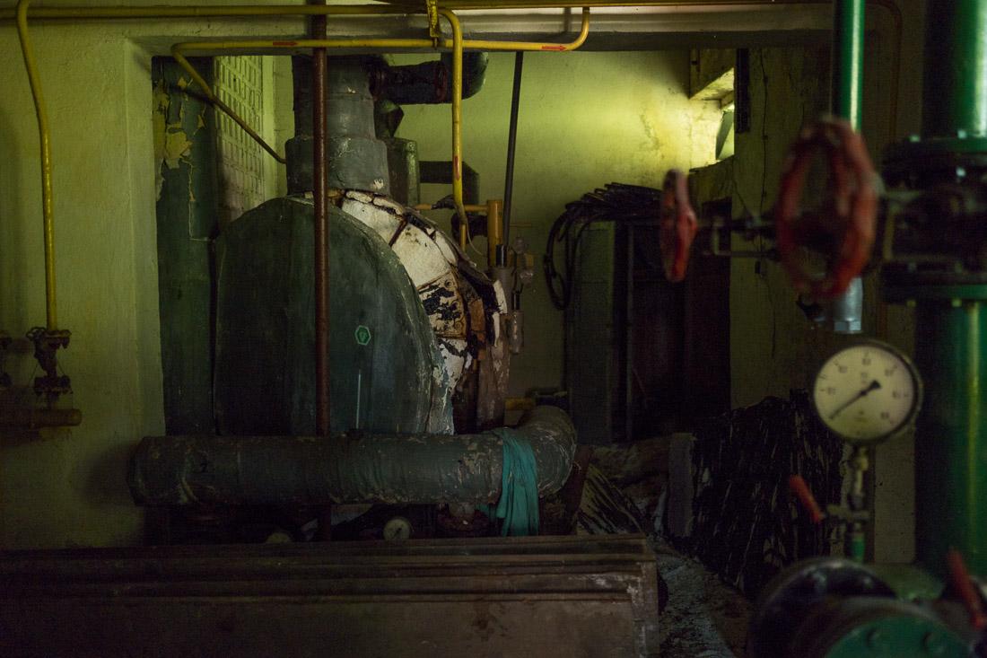 anna rusiłko fotografia photography opuszczony browar abandoned brewery urbex