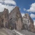 anna rusiłko fotografia photography tre cime di lavaredo alpy alps góry mountains travels podróże