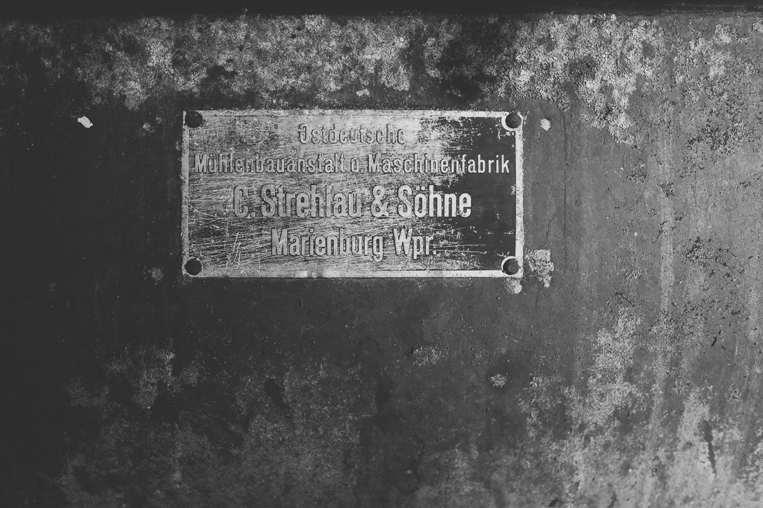 anna rusiłko fotografia photography urbex opuszczony młyn abandoned mill