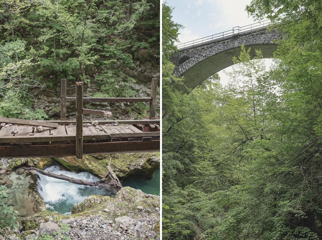 anna rusiłko fotografia photography wąwóz vintgar gorge słowenia slovenia travels podróże