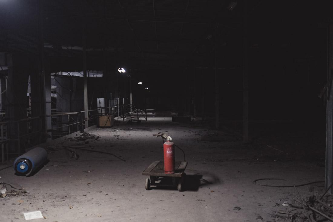 anna rusiłko fotografia photography wima zakłady przemysłów twórczych łódź opuszczone urbex