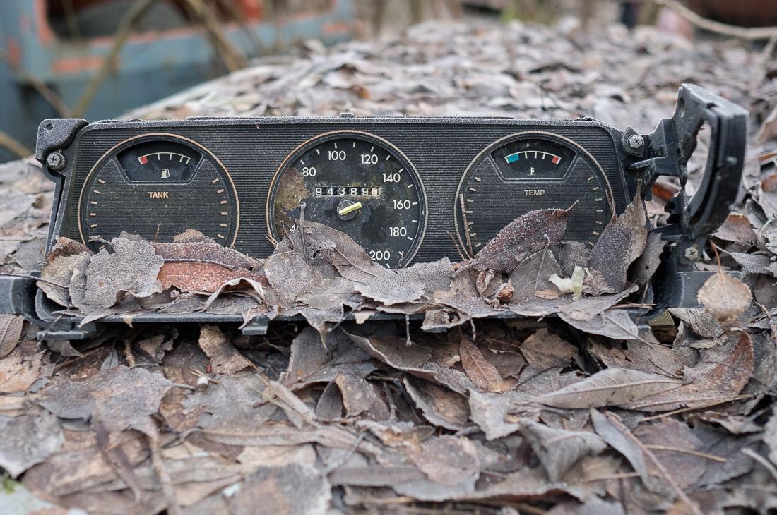 anna rusilko fotografia photography opuszczone samochody cmentarzysko abandoned cars urbex