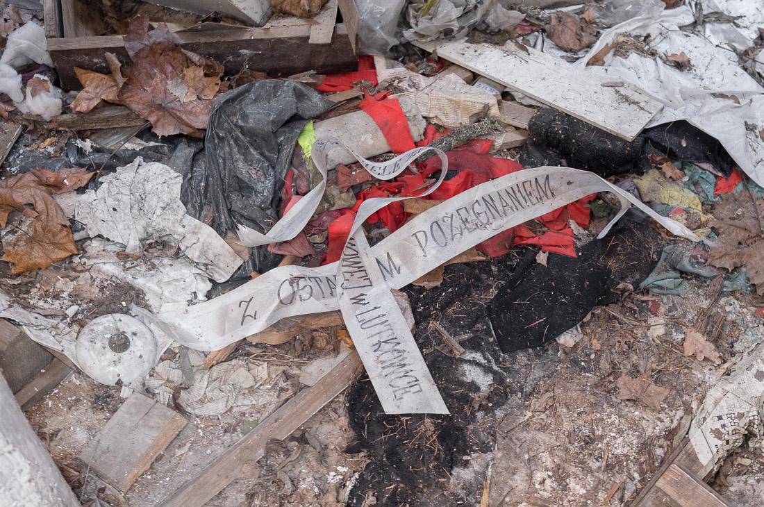 anna rusilko fotografia photography opuszczony skansen abandoned open-air museum urbex