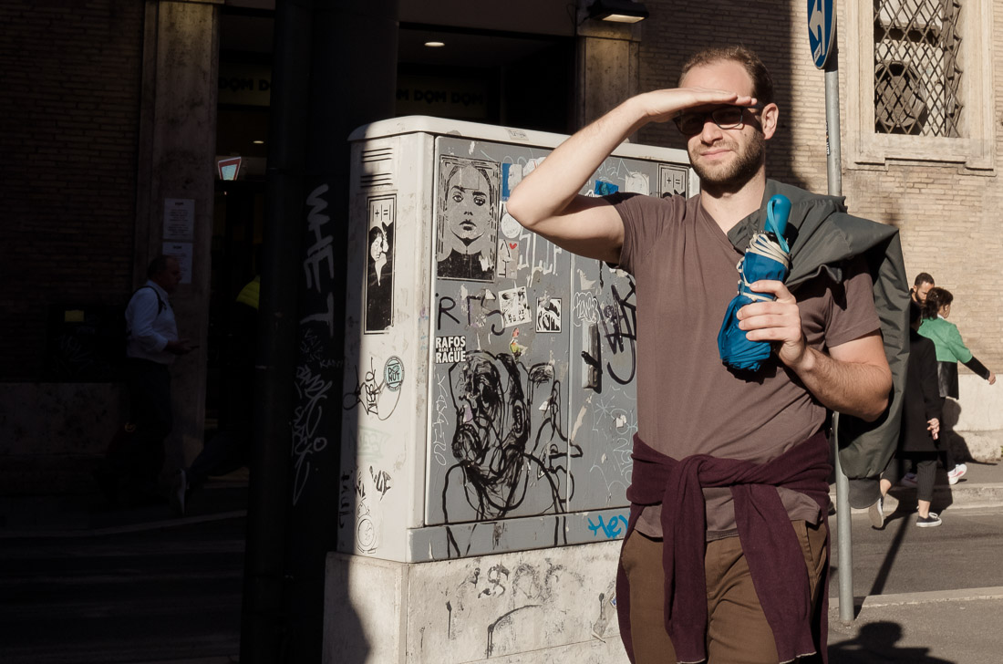 anna rusilko fotografia photography rzym rome włochy italy city street photo holiday travels podróże