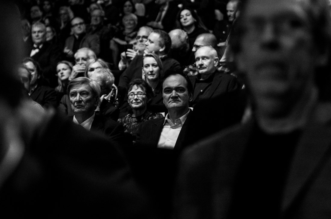 56 anna rusilko fotografia photography camerimage toruń film fesival actors cinematographers ckk jordanki quentin tarantino, paweł edelman, john bailey, aksel kielland (56)