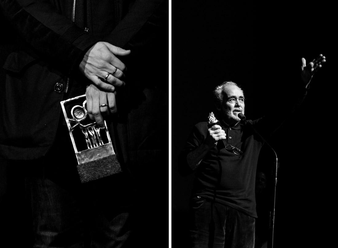66 anna rusilko fotografia photography camerimage toruń film fesival actors cinematographers ckk jordanki, Cesar Charlone(66)