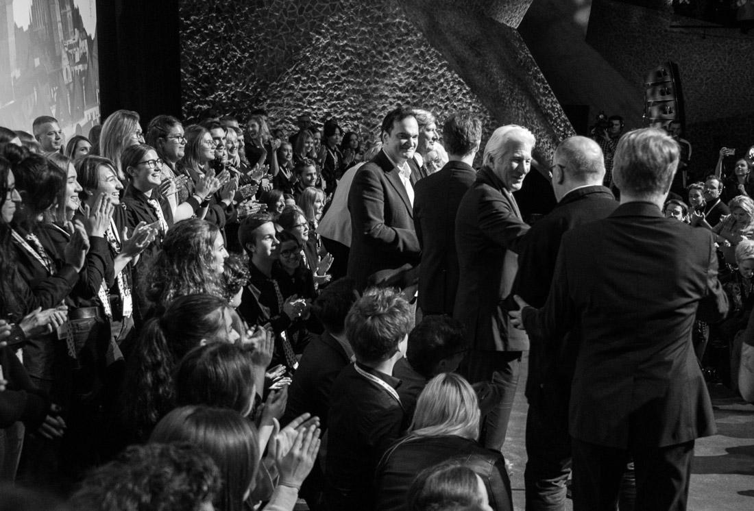 68 anna rusilko fotografia photography camerimage toruń film fesival actors cinematographers ckk jordanki, john bailey, quentin tarantino, edward norton, richard gere, marek żydowicz (68)