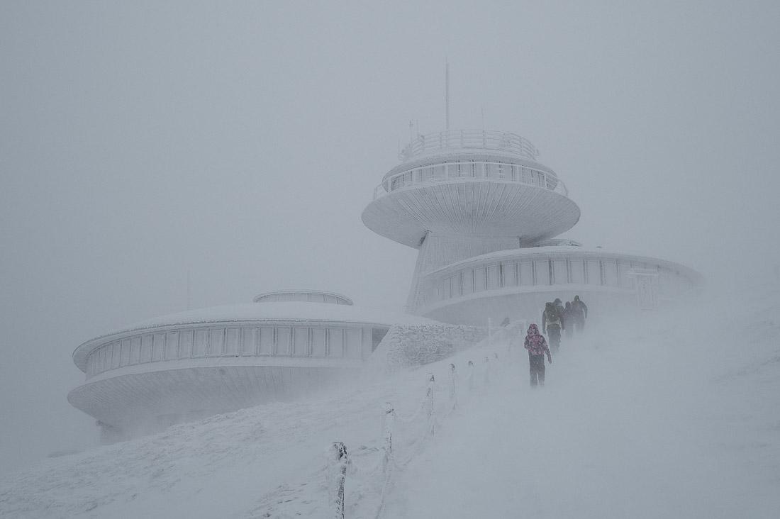 anna rusilko fotografia photography karpacz śnieżka dolny śląsk zima winter śnieg snow