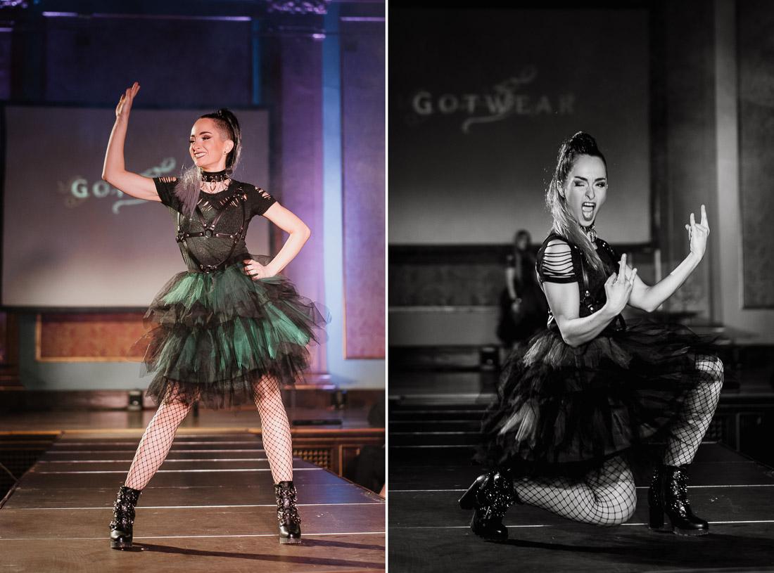 anna rusilko fotografia photography alternative fashion show 2020 pokaz mody