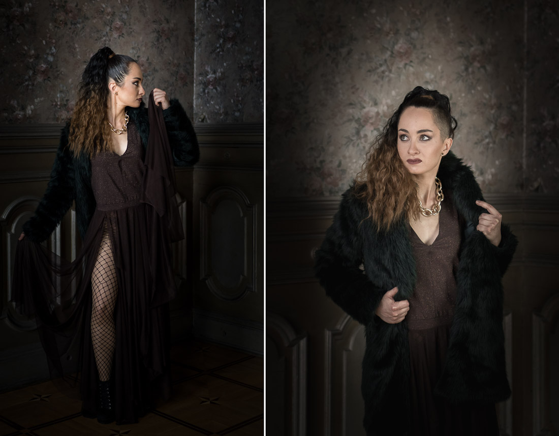 anna rusilko fotografia photography alternative fashion show 2020 sesja fotograficzna photo session