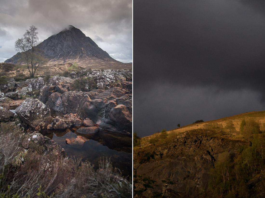 anna rusilko fotografia photography szkocja scotland podróż travel road trip glencoe