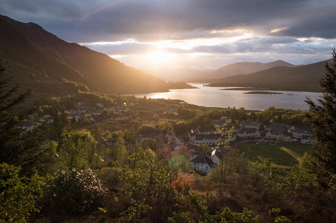 anna rusilko fotografia photography szkocja scotland podróż travel road trip glencoe ballachulish