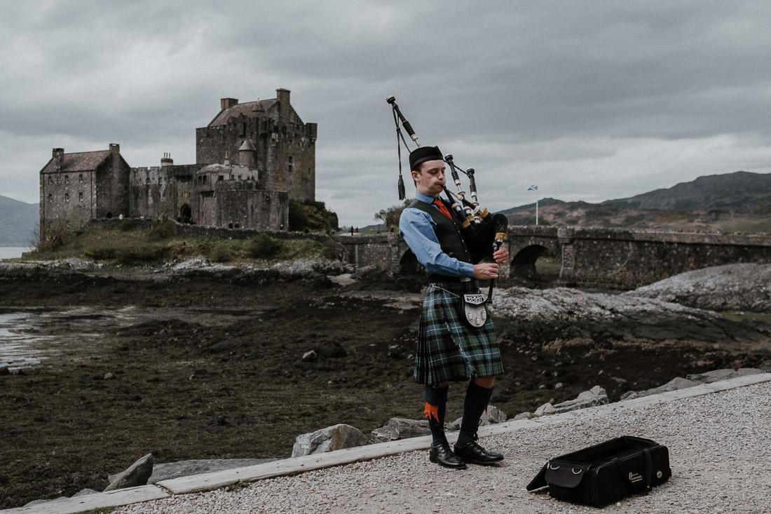 anna rusilko fotografia photography szkocja scotland podróż travel road trip eilean donan castle