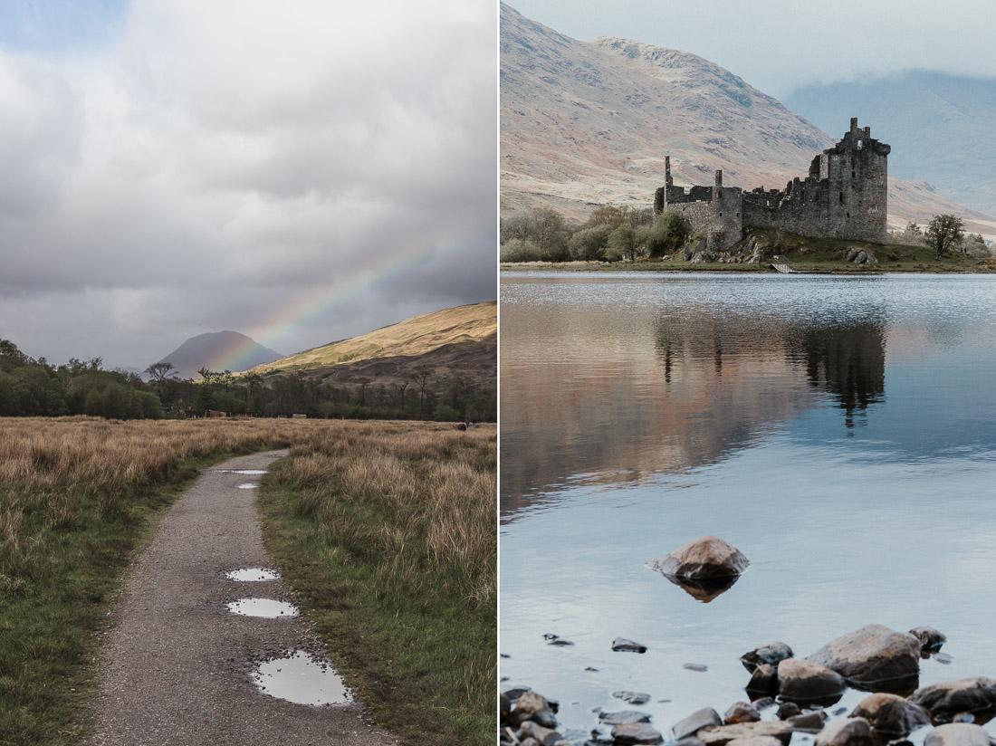 anna rusilko fotografia photography szkocja scotland podróż travel road trip kilchurn castle-50