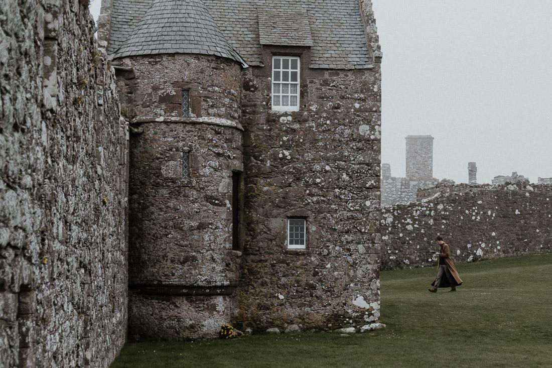anna rusilko fotografia photography szkocja scotland podróż travel road trip dunnottar