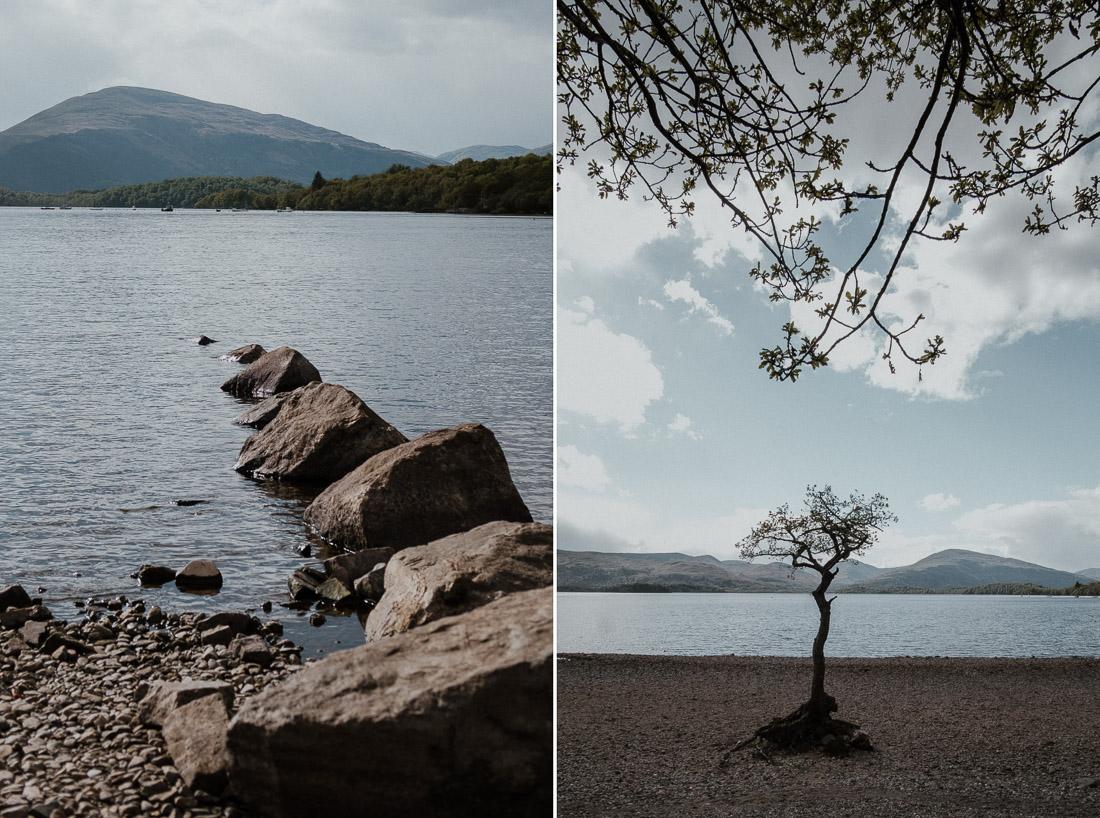 anna rusilko fotografia photography szkocja scotland podróż travel road trip Milarrochy Bay-63